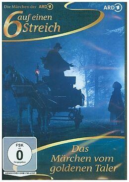 Das Märchen vom goldenen Taler DVD