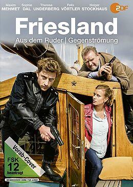 Friesland - Aus dem Ruder & Gegenströmung DVD