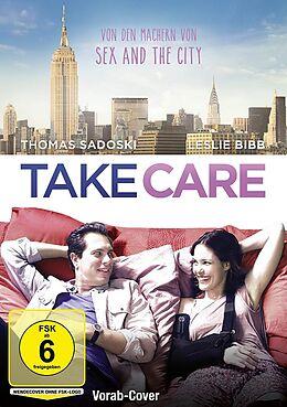 Take Care DVD