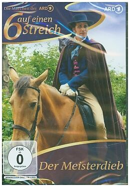 Der Meisterdieb DVD