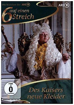 Des Kaisers neue Kleider DVD