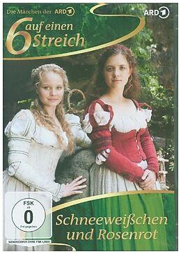 Schneeweißchen und Rosenrot DVD