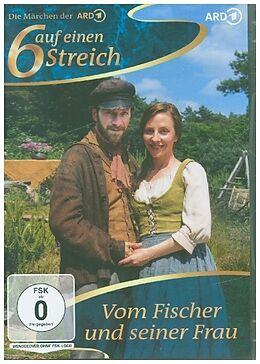 Vom Fischer und seiner Frau DVD