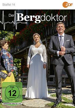 Der Bergdoktor - Staffel 14 DVD