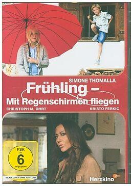 Frühling - Mit Regenschirmen fliegen DVD