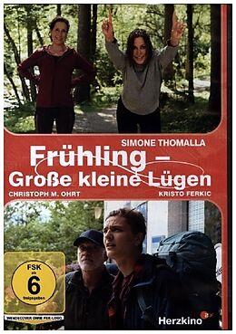 Frühling - Große kleine Lügen DVD