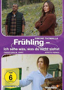 Frühling - Ich sehe was, was du nicht siehst DVD
