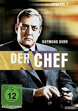 Der Chef - Staffel 01 DVD