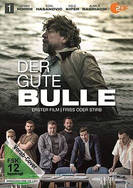 Der gute Bulle DVD
