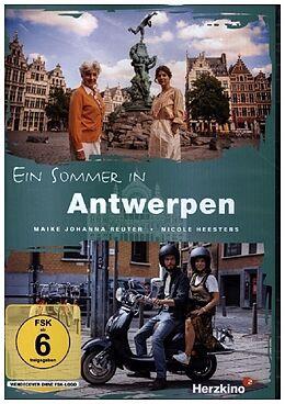 Ein Sommer in Antwerpen DVD