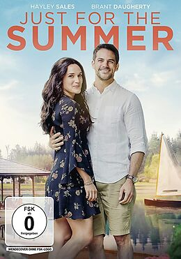 Just for the Summer DVD