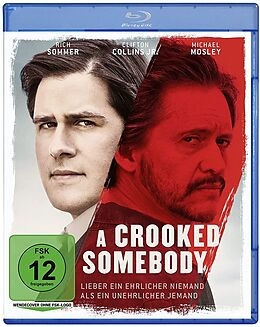 A Crooked Somebody Blu-ray