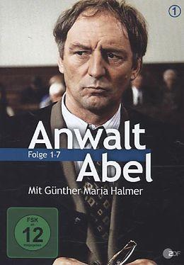 Anwalt Abel - Ein Fall für Jean Abel DVD