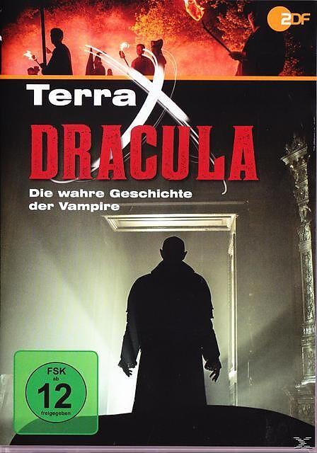 Terra X - Dracula - Die wahre Geschichte der Vampire [Versione tedesca]