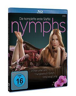 Nymphs - Die Komplette Erste Staffel Blu-ray
