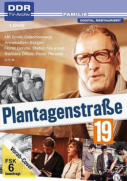 Plantagenstraße 19 [Versione tedesca]