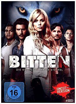 Bitten S.1 DVD