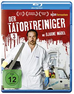 Der Tatortreiniger 3 Blu-ray