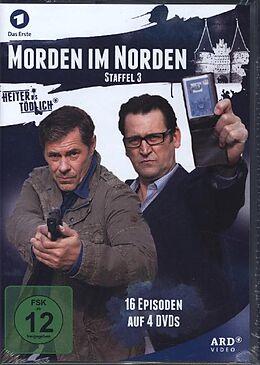 Morden Im Norden Staffel 03 Dvd Online Kaufen Exlibrisch