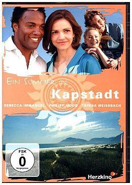 Ein Sommer in Kapstadt DVD