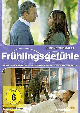 Frühlingsgefühle DVD