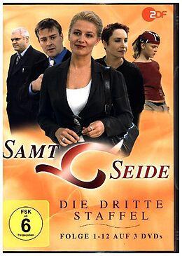 Samt & Seide - Staffel 3.1 / Folge 1-12