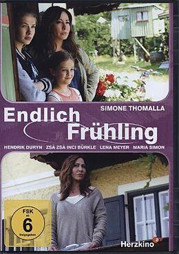 Endlich Frühling DVD