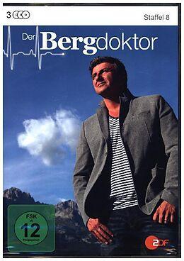 Der Bergdoktor - Staffel 8 DVD
