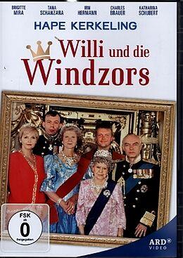 Willi und die Windzors [Version allemande]