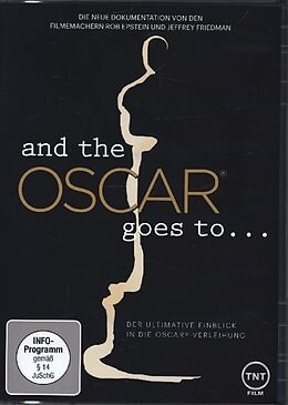 And the Oscar Goes To ... DVD