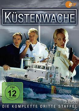 Küstenwache - Staffel 03 [Versione tedesca]
