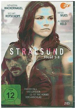 Stralsund DVD