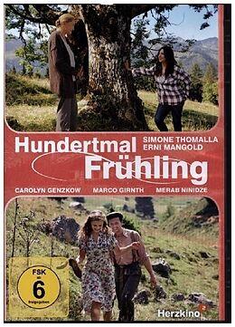 Hundertmal Frühling DVD