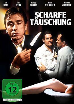 Scharfe Täuschung DVD