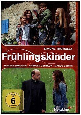Frühlingskinder DVD