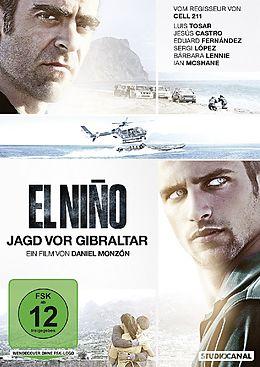 El Nio - Jagd vor Gibraltar DVD