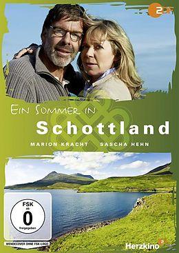 Ein Sommer in Schottland [Versione tedesca]