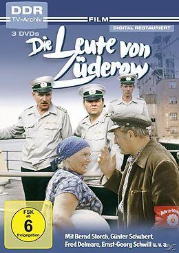 Die Leute von Züderow [Version allemande]