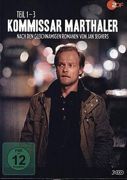 Kommissar Marthaler DVD