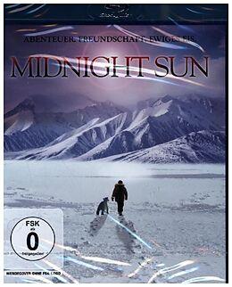 Midnight Sun Blu-ray