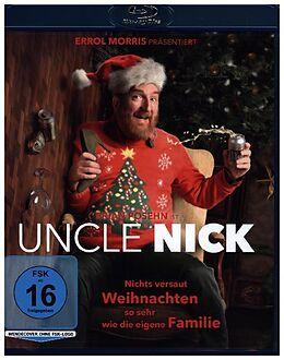 Uncle Nick Blu-ray