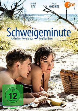 Schweigeminute DVD