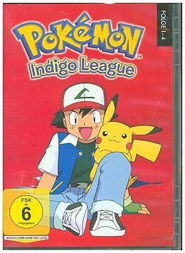 Pokmon DVD