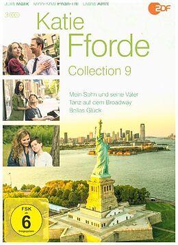 Katie Fforde DVD