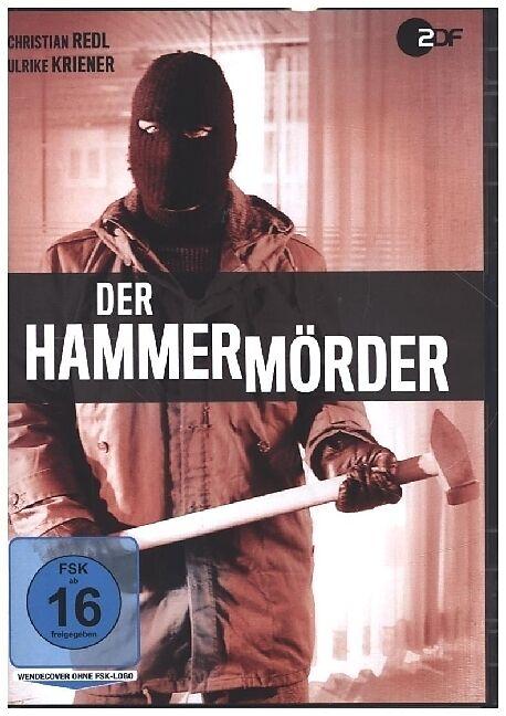 Der Hammermörder [Versione tedesca]