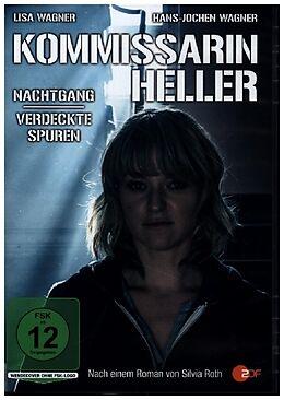 Kommissarin Heller - Nachtgang & Verdeckte Spuren DVD