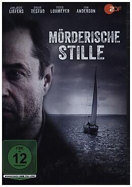 Mörderische Stille [Version allemande]