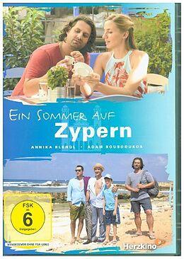 Ein Sommer auf Zypern DVD