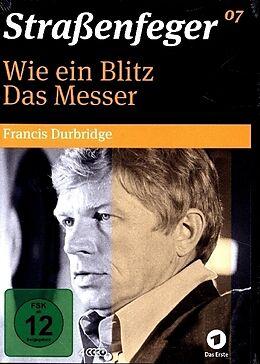 Straßenfeger 07 - Wie ein Blitz & Das Messer DVD