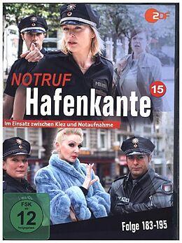 Notruf Hafenkante [Version allemande]